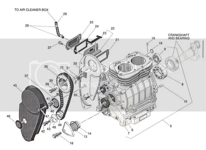 ezgo robin engine wiring diagram