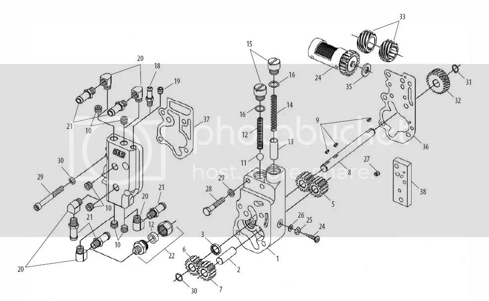 Harley Ss Oil Pump Schematic - Easy Rules Of Wiring Diagram \u2022