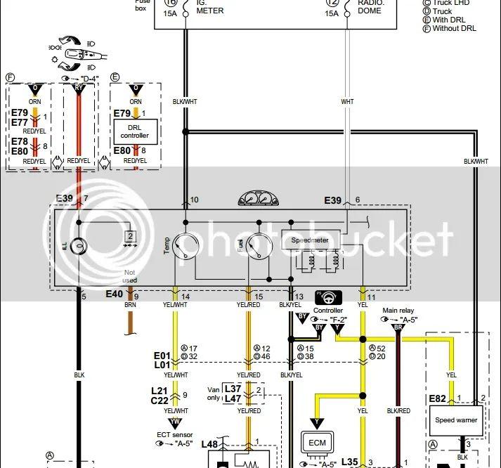 suzuki alto fuse box diagram