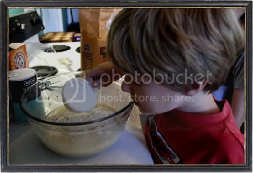 oatmal muffins recipe