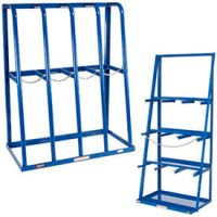 Bulk Rack | Bar & Sheet Storage | Vertical Bar Racks ...