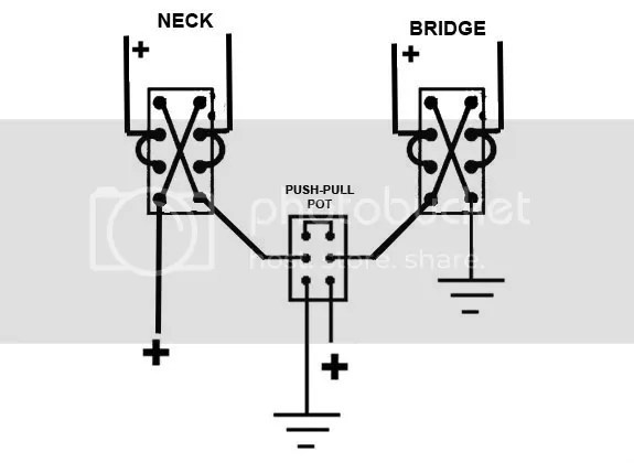 Volume And Tone Wiring Schematic - Wiring Diagram Database