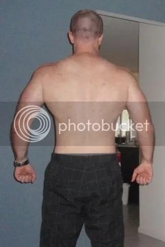 288 bodyfat - The Green Room - Forums - wwwatomicmpcau - 33 bmi