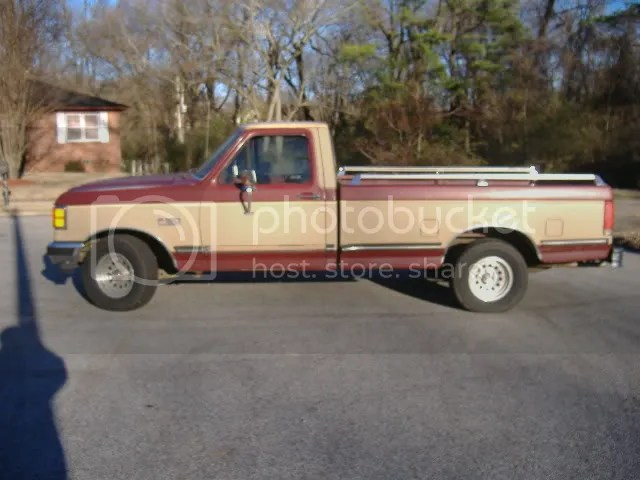 1988 F150 Fuel Gauge Issues - Ford Truck Enthusiasts Forums