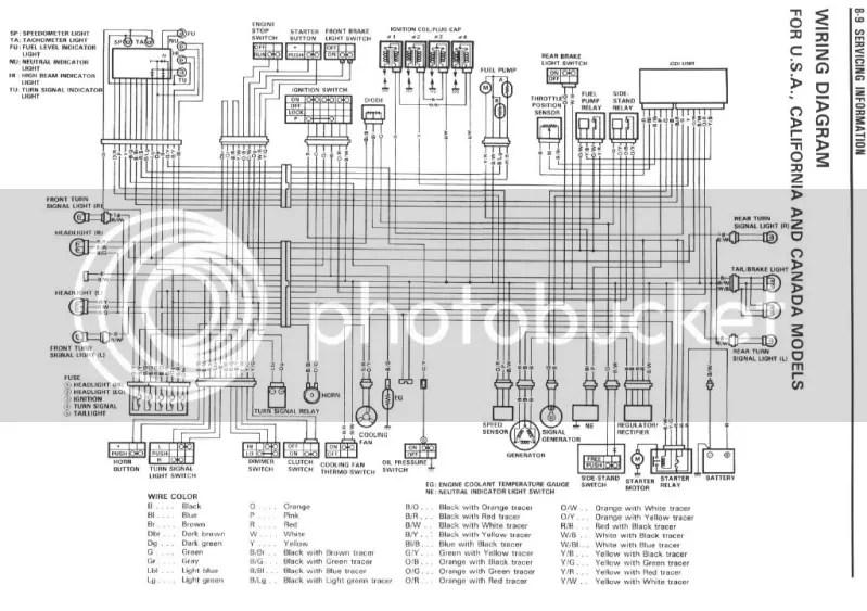 Bmw 750 Wiring Diagram Wiring Diagram