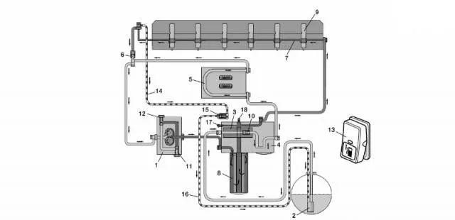 volvo s40 fuel pump location volvo free engine image for