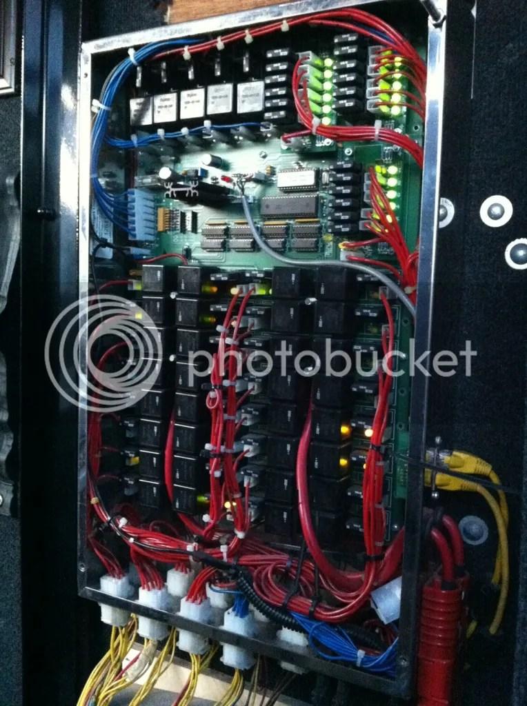 ambulance wiring diagram lt ex ambulance motorhome trackday