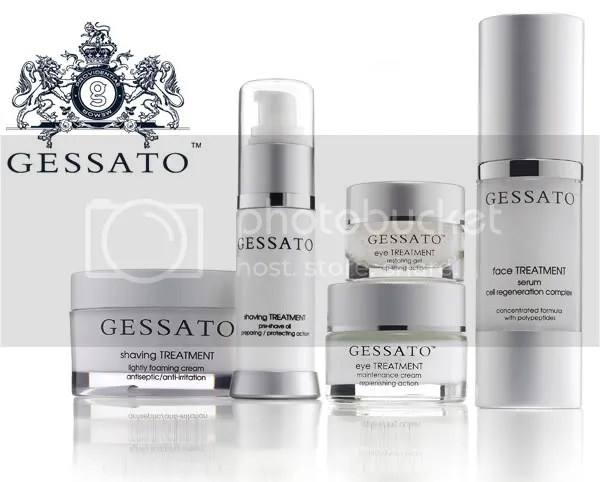 Gessato Men's Products