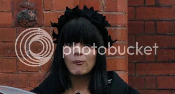 Lily Allen Headband