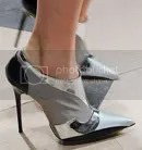 2008 stiletto shoe by DSquared2