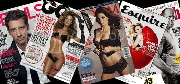 Best men's magazine subscriptions