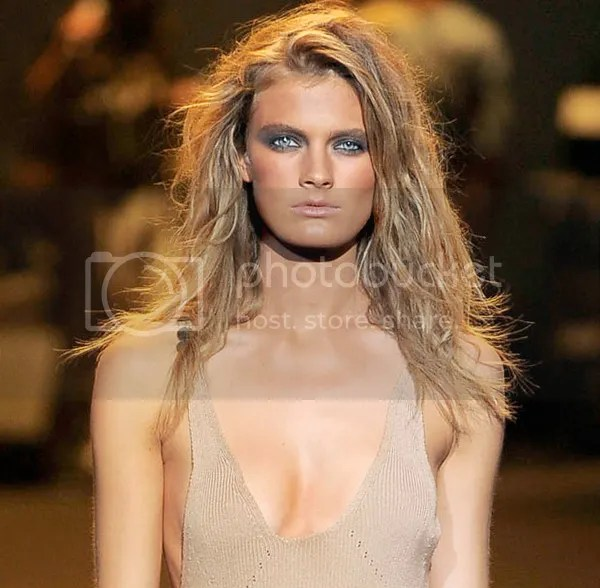 Spring 2010 catwalk pictures