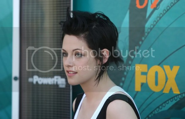 Kristen Stewart at the 2009 Teen Choice Awards