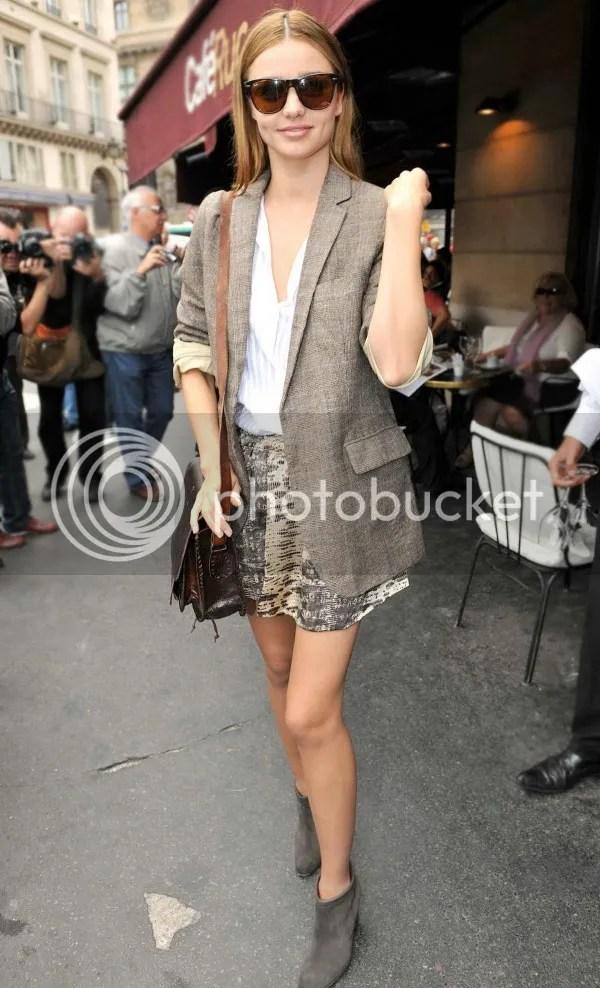 Miranda Kerr boyfriend blazer
