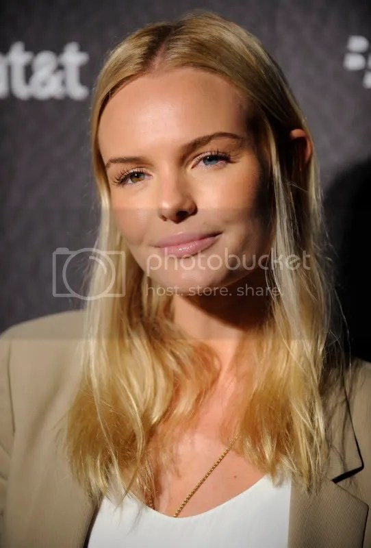 Kate Bosworth at the launch of Blackberry Bold