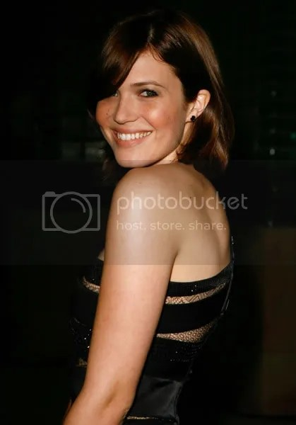 Mandy Moore Vanity Fair Portraits party