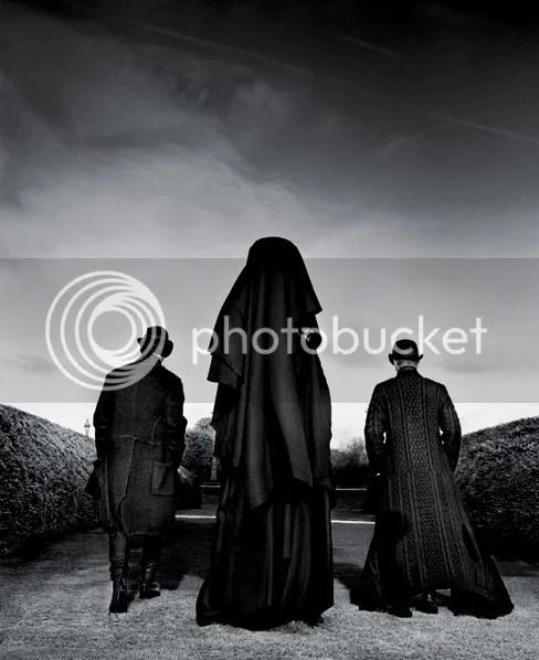 The Brothers Grim: TMagazine, New York Times Style Magazine