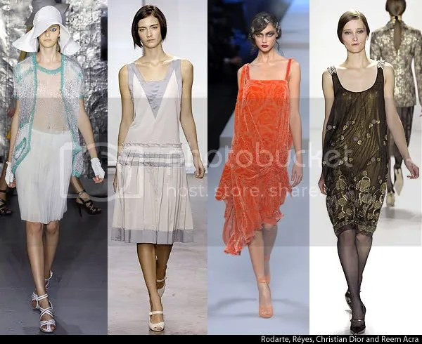1920s Fashion How To Wear It This Fall Fashionisingcom