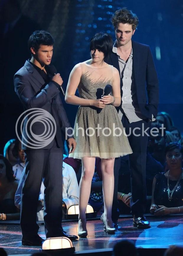 Kristen Stewart VMA 2009 - MTV Video Music Awards