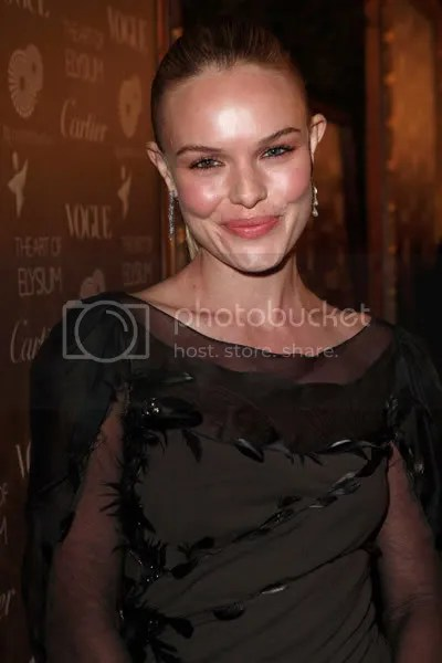 Kate Bosworth at the Art Of Elysium 2nd annual Heaven Gala