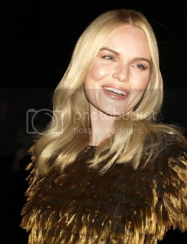 Kate Bosworth in Burberry at the 25th annual Night of Stars
