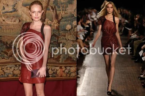 Kate Bosworth wearing Proenza Schouler