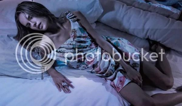 Alessandra Ambrosio for M Guia Brazil