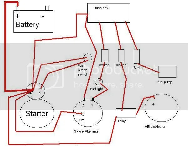 cs144 wiring diagram cs big big battery done one question tacoma