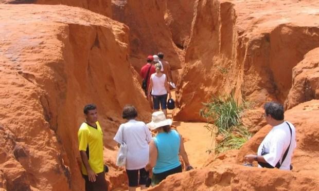 Fortaleza Canoa Quebrada