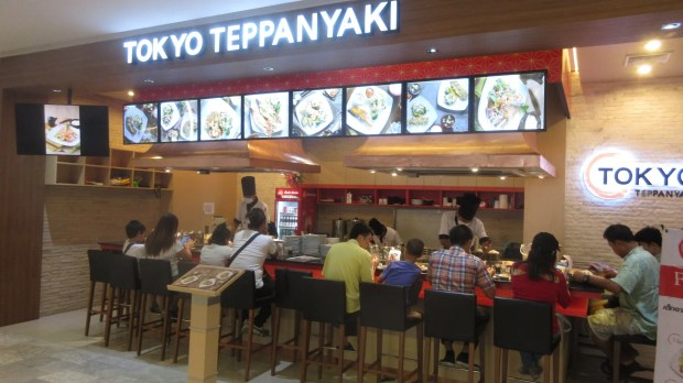 Harbor new Pattaya mall