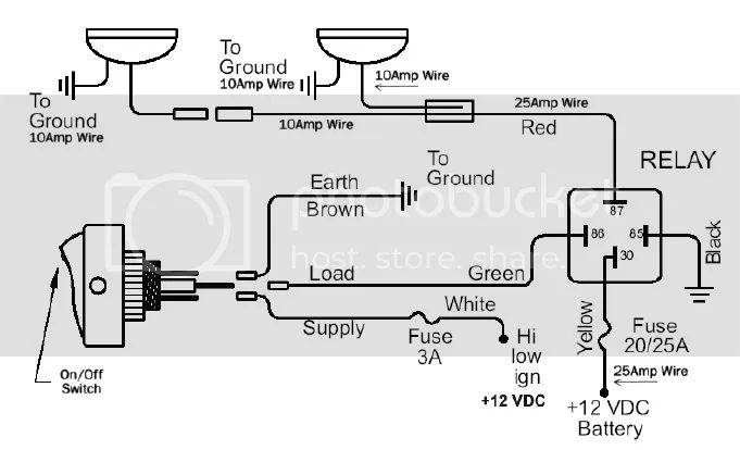 goldwing wiring harness