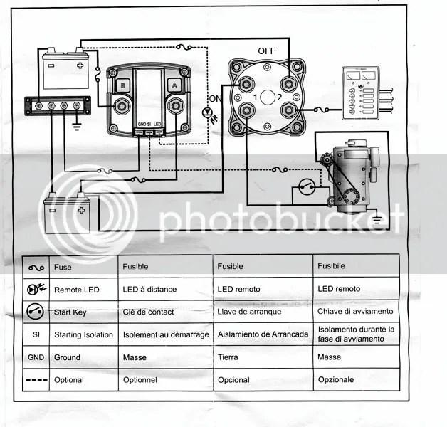 Add Battery Wiring Diagram - Wiring Diagrams
