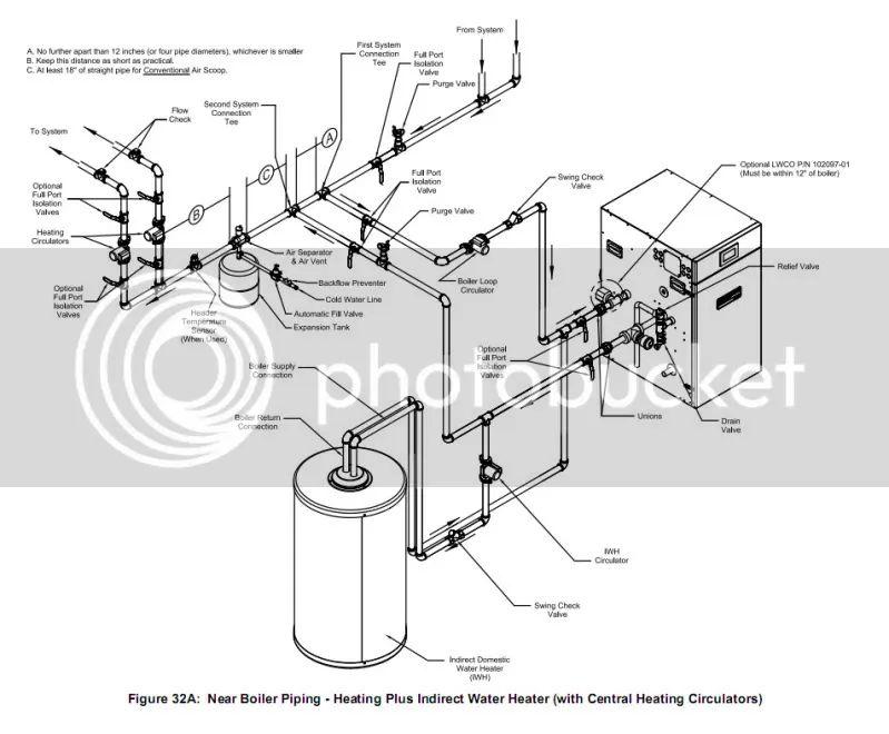 ibc combi boiler wiring