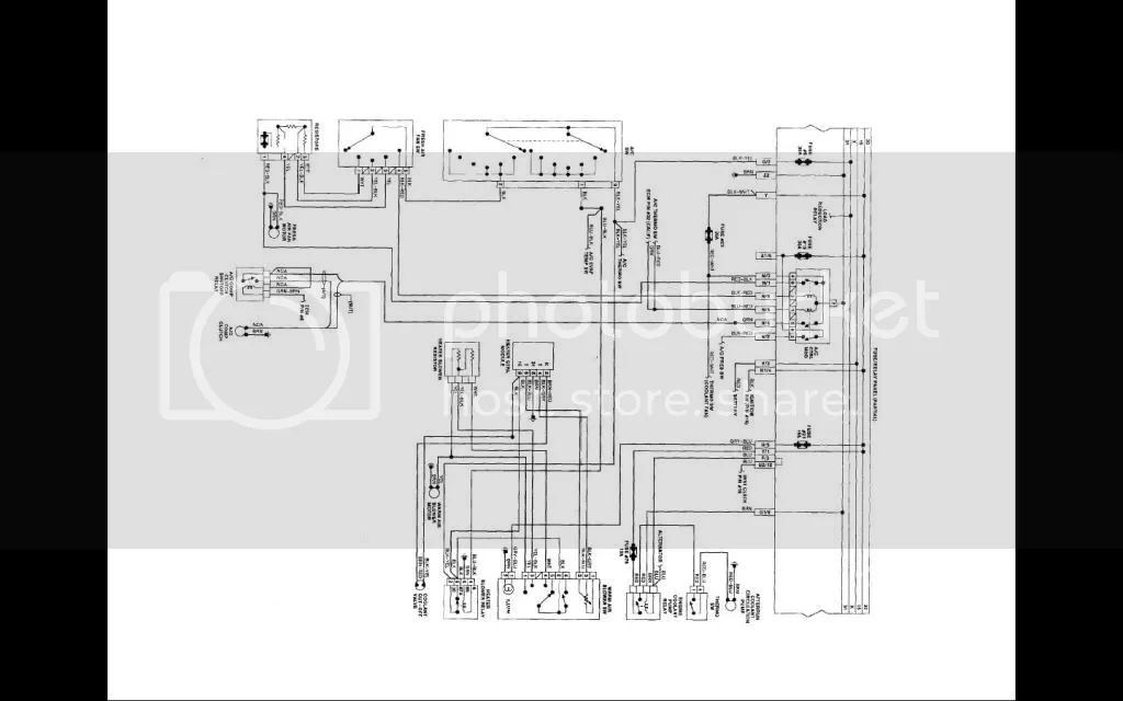 vw t4 air conditioning wiring diagram