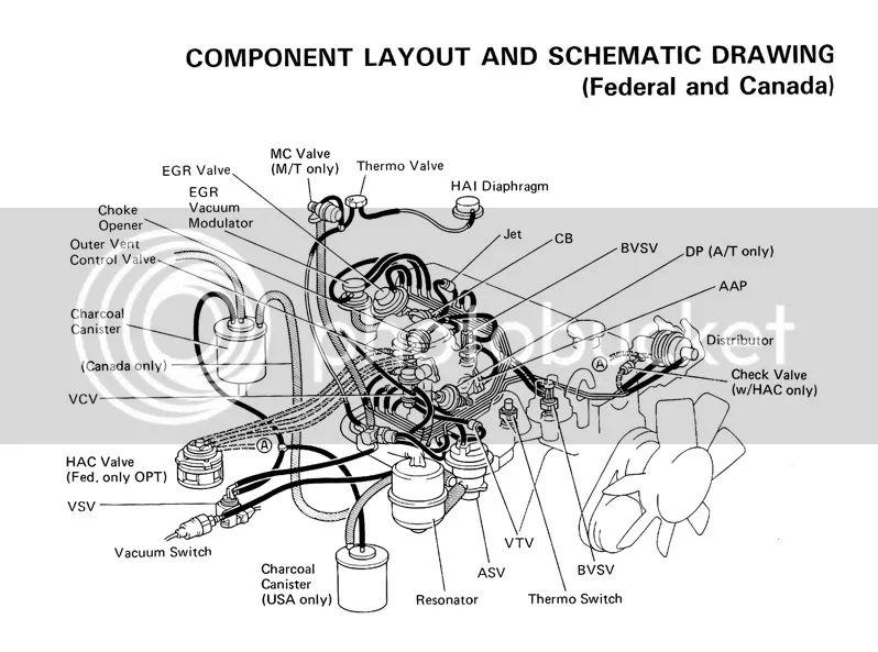 327 daihatsu engine parts diagram