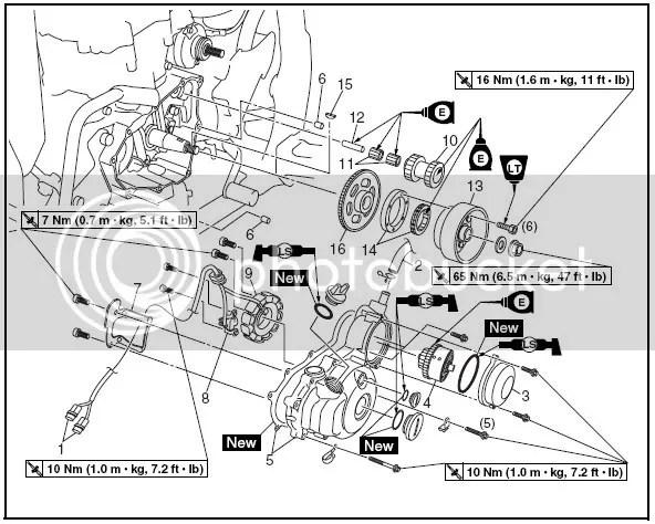 bill balance yfz 450 wiring diagram