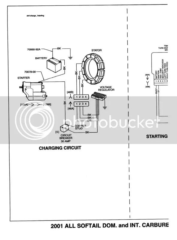 01 Deuce, looking for charging Diagram - Harley Davidson Forums
