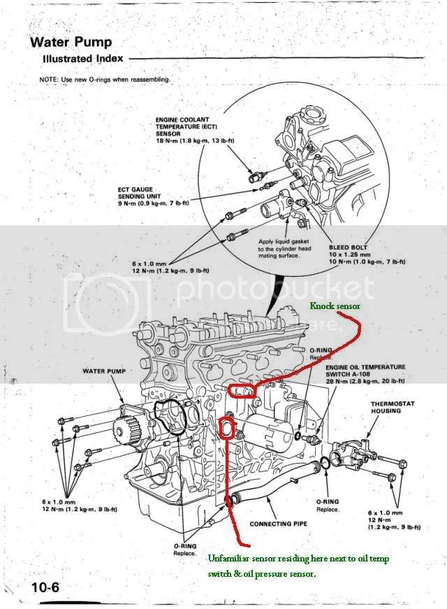 wiring vtec oil pressure switch wiring diagrams