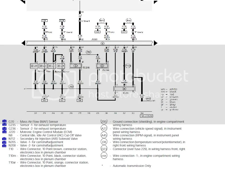 1994 Audi S4 Wiring Diagram Index listing of wiring diagrams