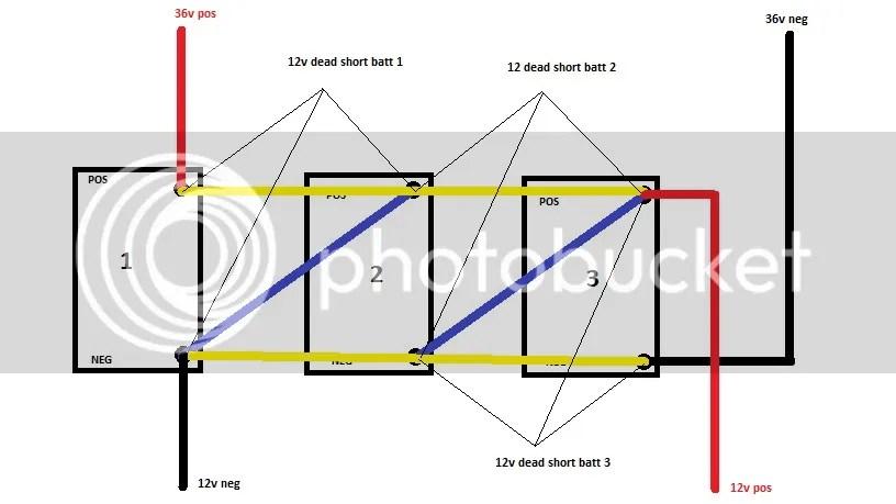 12v parallel wiring diagram to v series parallel wiring diagram v