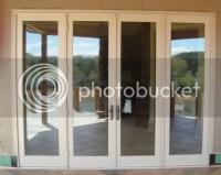 12Ft Patio Door Replacement