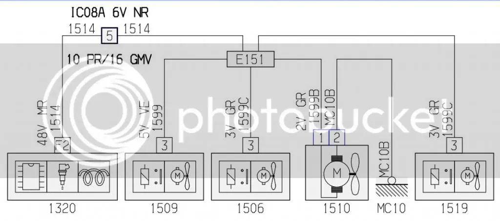 peugeot sum up wiring diagram
