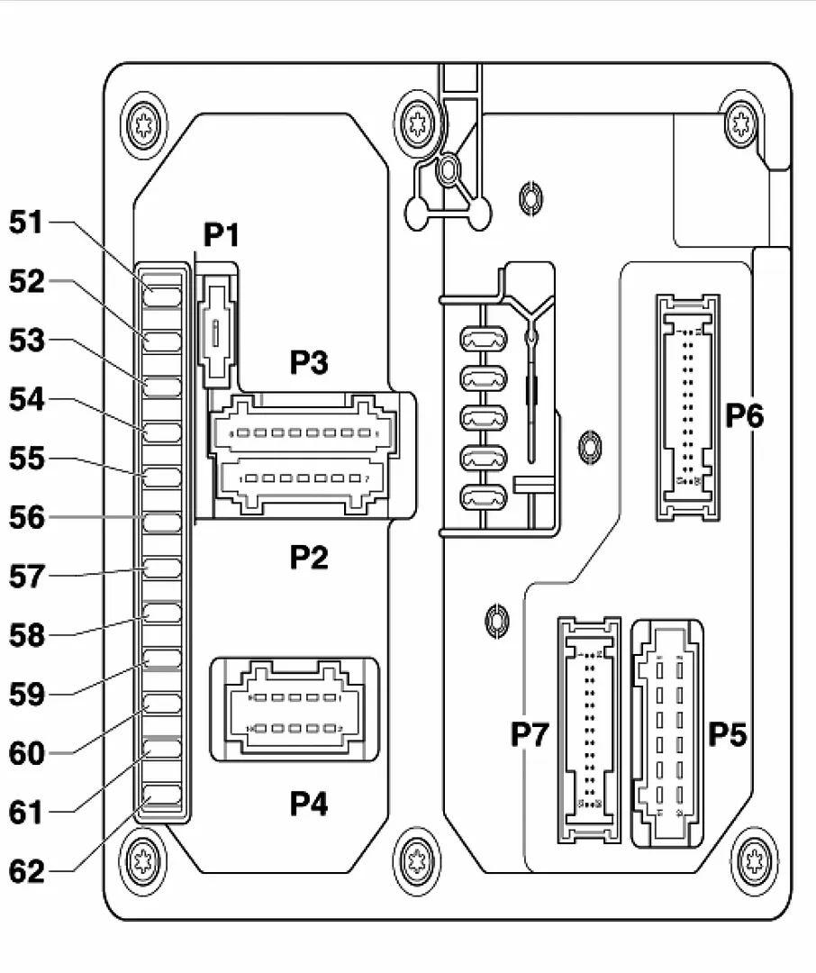 mk6 jetta tail light wiring diagram