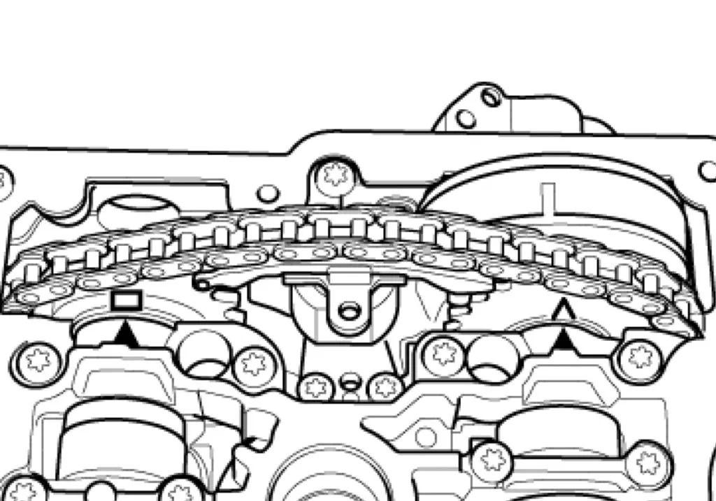 lincoln navigator timing belt change
