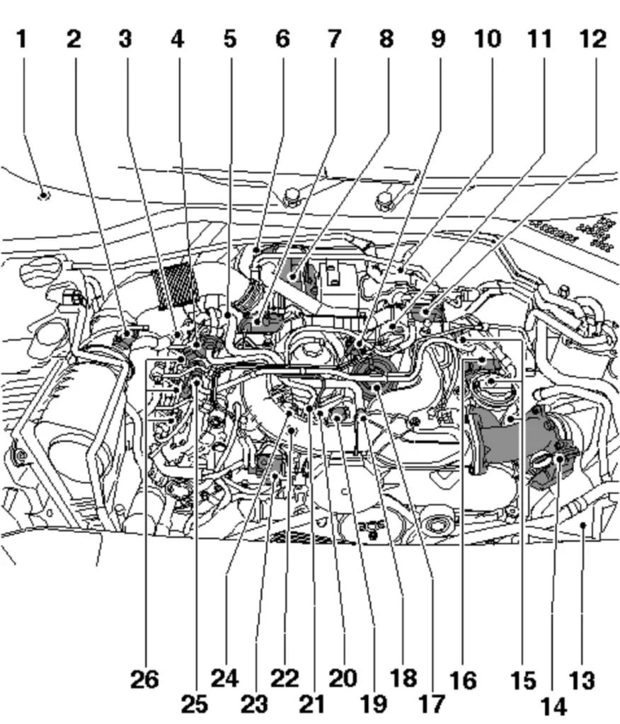 wiring diagram for 1964 vw bug