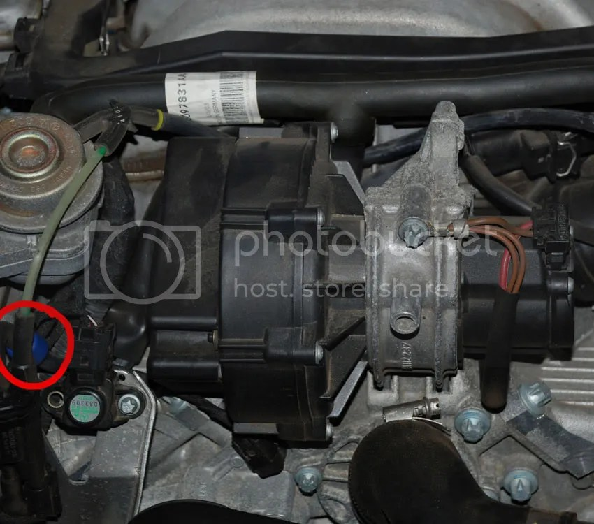 p0410 secondary air injection system malfunction solution? - Page 2