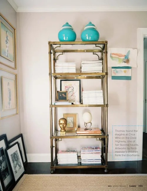 Brass Etagere Ikea Hack Little Green Notebook - Ikea Etager