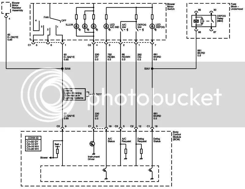2004 gto radio wiring diagram