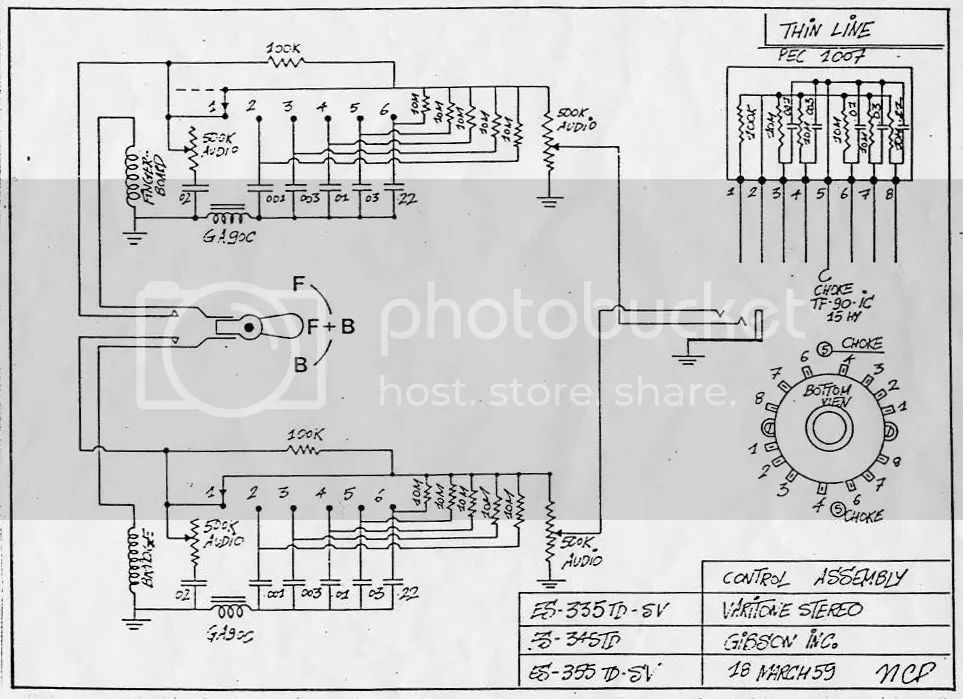 lucille wiring diagram