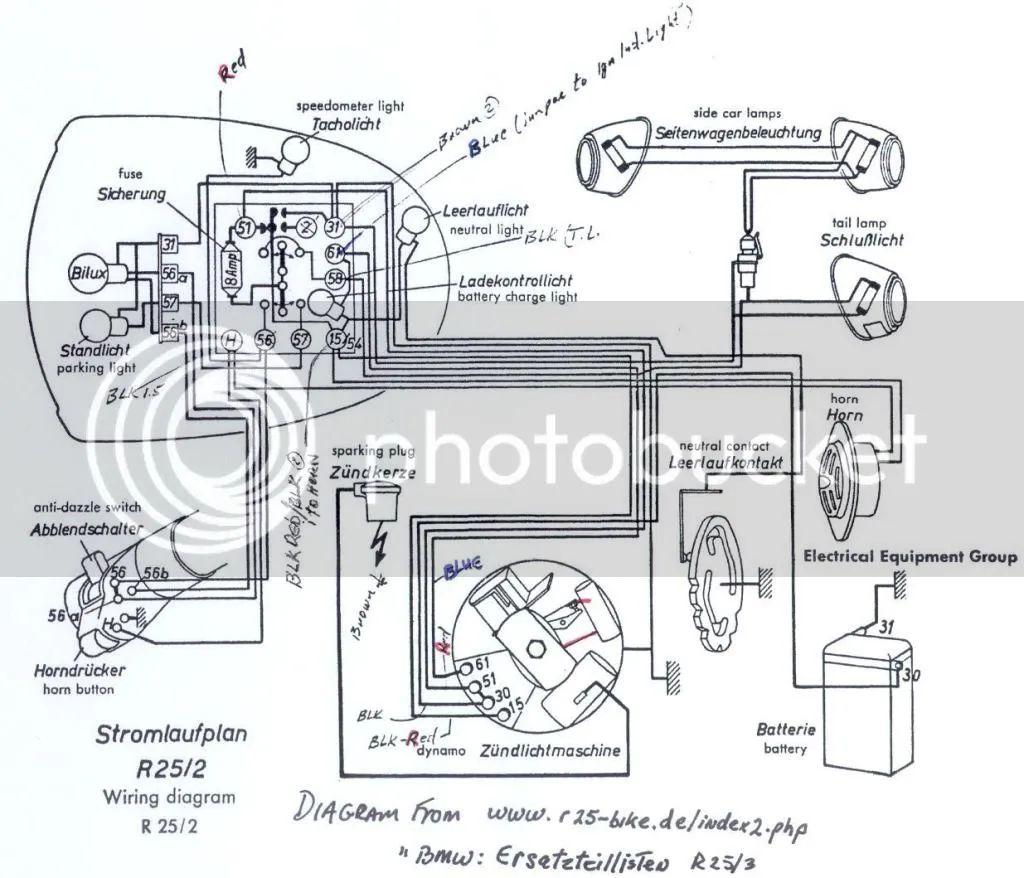 bmw r25 2 wiring diagram